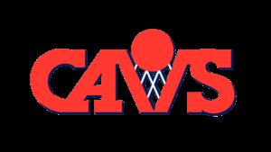 Il logo usato dai Cleveland Cavaliers dal 1984 al 1994