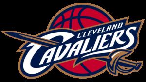 Il logo usato dai Cleveland Cavaliers dal 2004 al 2010