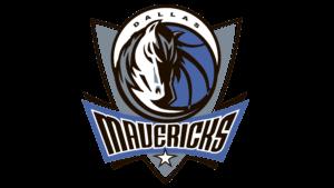 Il logo usato dai Dallas Mavs dal 2018 ad oggi