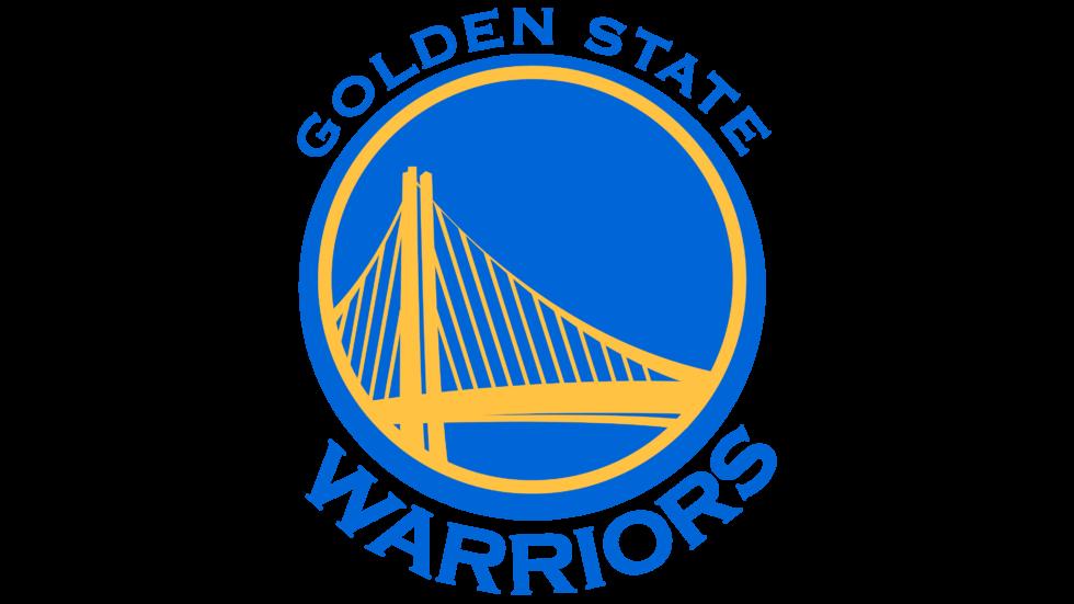 Il logo usato dai Golden State Warriors dal 2011 al 2019