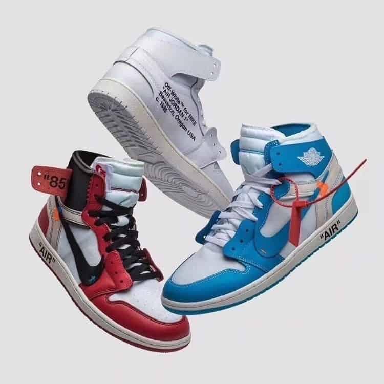 michael jordan nike scarpe