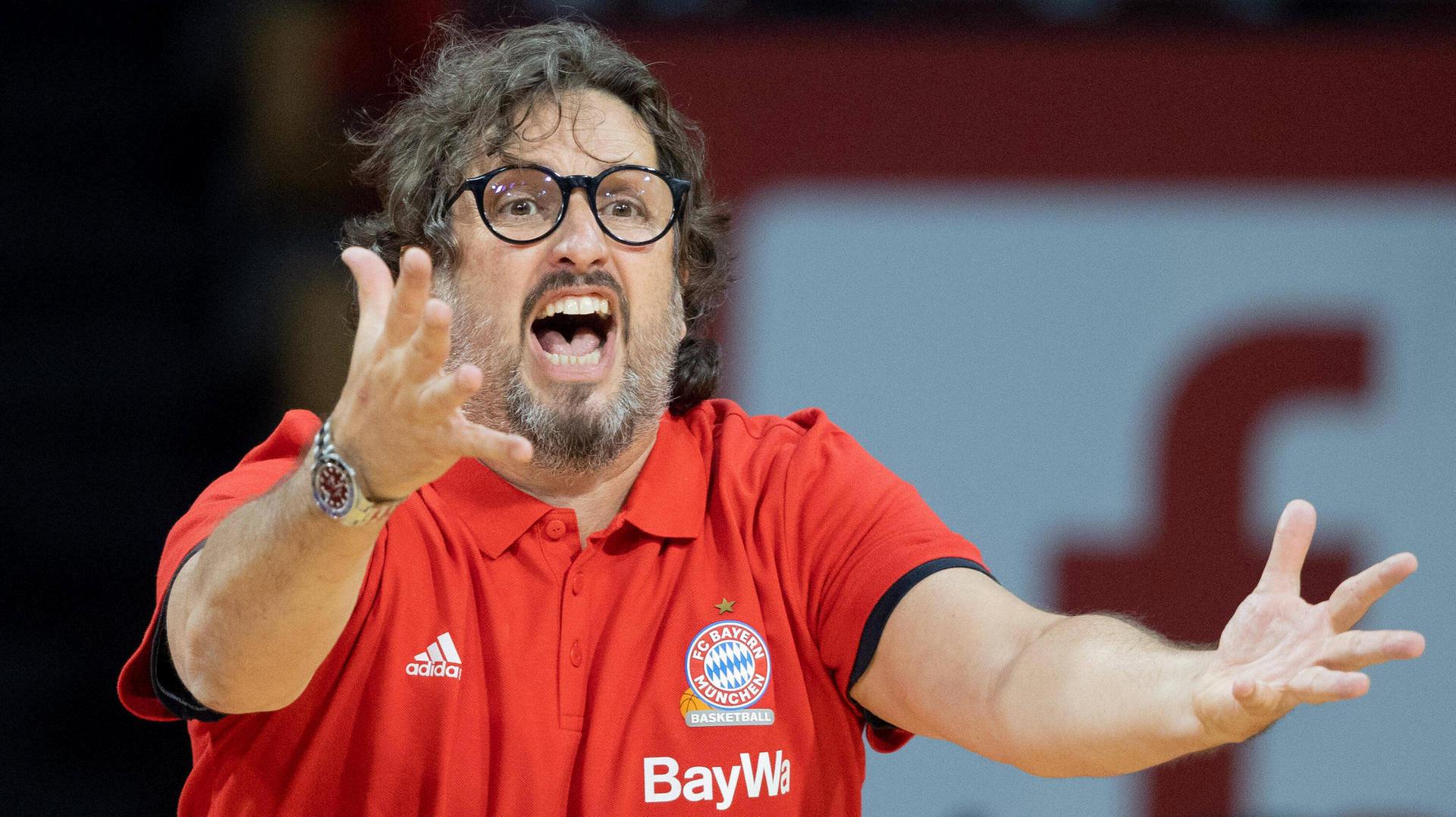 Il Bayern Monaco è vivo: batte l'Olimpia Milano ed è 2-1   Nba Passion